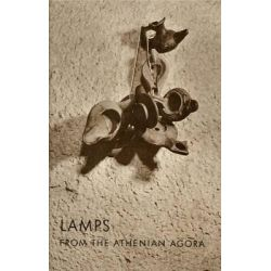 Lamps from the Athenian Agora, Excavations of the Athenian Agora Picture Book by Judith Pertzweig, 9780876616093.