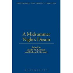 """Midsummer Night's Dream"", Conflict and Change in Britain Series by Judith M. Kennedy, 9780485810035."