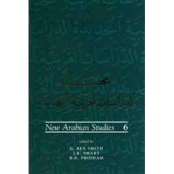 New Arabian Studies, v. 6 by Professor G. Rex Smith, 9780859897068.