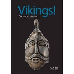 Vikings! by Gunnar Andersson, 9781905267767.