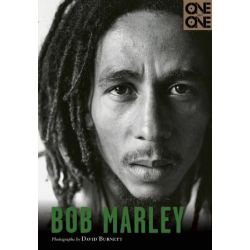 Bob Marley (One on One), One on One by David Burnett, 9781608870660.