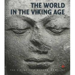 The World in the Viking Age by Soren Michael Sindbaek, 9788785180704.
