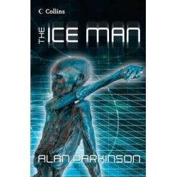The Ice Man, Read On by Alan Parkinson, 9780007484775.