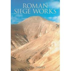 Roman Siege Works, Tempus by Gwyn Davies, 9780752428970.