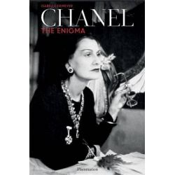 Chanel, The Enigma by Isabelle Fiemeyer, 9782080202239.
