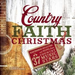 Country Faith Christmas, Country Faith by Deborah Evans Price, 9781621574521.