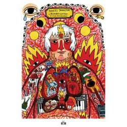 Daniel Johnston by Scott McClanahan, 9781937512453.
