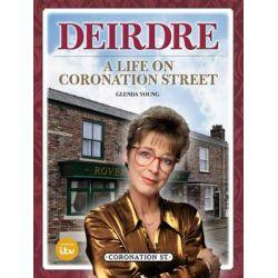 Deirdre, A Life on Coronation Street by Glenda Young, 9781780894898.