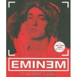 Eminem, The Way I Am by Eminem, 9780452296121.