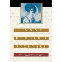 Fanny Kemble's Journals, John Harvard Library (Paperback) by Fanny Kemble, 9780674004405.