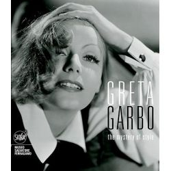 Greta Garbo : The Mystery of Style, The Mystery of Style by Stefania Ricci, 9788857205809.