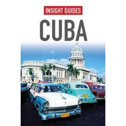 Insight Guides : Cuba, Insight Guide Cuba by Insight Guides, 9781780052045.
