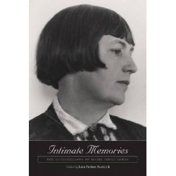 Intimate Memories, The Autobiography of Mabel Dodge Luhan by Mabel Dodge Luhan, 9780826321060.