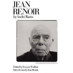 Jean Renoir, Quality Paperbacks Series by Andre Bazin, 9780306804656.