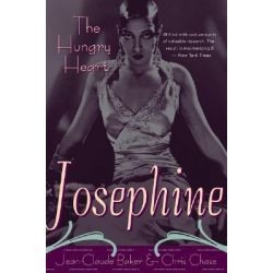 Josephine Baker, The Hungry Heart by Jean-Claude Baker, 9780815411727.