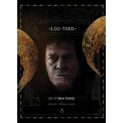Lou Reed - Chapter & Verse, New York's Finest by Paul Skellett, 9780993113611.