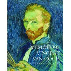 Memoir of Vincent van Gogh by Jo van Gogh-Bonger, 9781843681069.