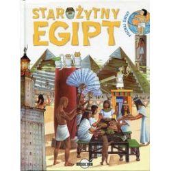 Omnibus. Poznaj świat. Starożytny Egipt