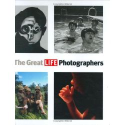 "The Great ""Life"" Photographers by Editors of LIFE Magazine, 9780500288368."