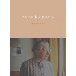 Bücher: Aenne Kaufmann  von Simon Meyer