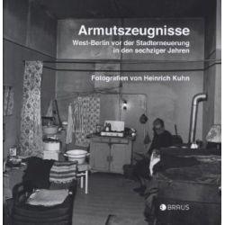Bücher: Armutszeugnisse  von Boris Brauchitsch