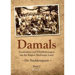 Bücher: Damals, Bd. 2