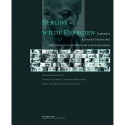 Bücher: Berlins wilde Energien
