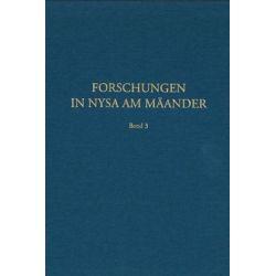 Bücher: Das Gerontikon von Nysa am Mäander  von Musa Kadioglu