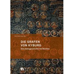 Bücher: Die Grafen von Kyburg