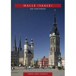 Bücher: Halle (Saale)  von Katrin Greiner