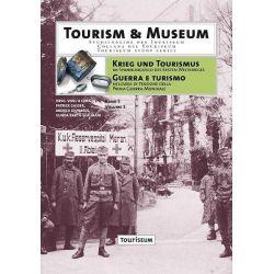 Bücher: Krieg und Tourismus im Spannungsfeld des Ersten Weltkrieges