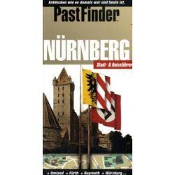 Bücher: Pastfinder Nürnberg  von Maik Kopleck