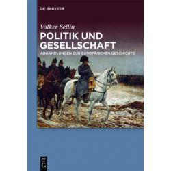 Bücher: Politik und Gesellschaft  von Volker Sellin