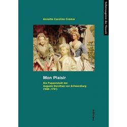 Bücher: Mon Plaisir  von Annette Cremer
