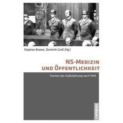 Bücher: NS-Medizin und Öffentlichkeit
