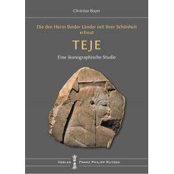 Bücher: TEJE  von Christian Bayer
