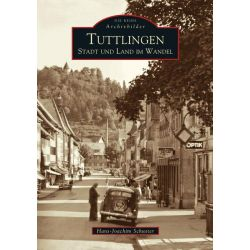Bücher: Tuttlingen  von Hans-Joachim Schuster