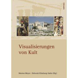 Bücher: Visualisierungen von Kult