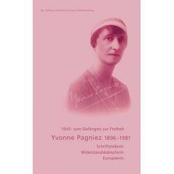 Bücher: Yvonne Pagniez 1896-1981