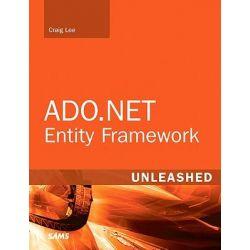 ADO.NET Entity Framework Unleashed, Unleashed by Craig Lee, 9780672330742.