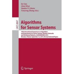 Algorithms for Sensor Systems, 10th International Symposium on Algorithms and Experiments for Sensor Systems, Wireless N