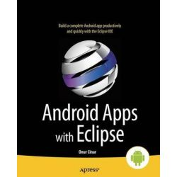 Android Apps with Eclipse, APRESSUS by Onur Cinar, 9781430244349.
