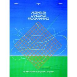 Assembler Language Programming for IBM and IBM-Compatible Computers by Nancy B. Stern, 9780471886570.