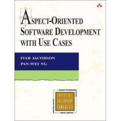 Aspect-Oriented Software Development with Use Cases, Addison-Wesley Object Technology (Paperback) by Pan-Wei Ng, 9780321268884.