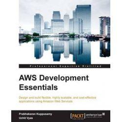 AWS Development Essentials by Prabhakaran Kuppusamy, 9781782173618.