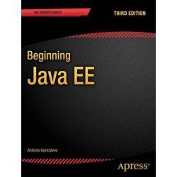 Beginning Java EE 7, Expert Voice in Java by Antonio Goncalves, 9781430246268.
