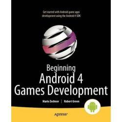 Beginning Android 4 Games Development, APRESSUS by Mario Zechner, 9781430239871.