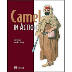 Camel in Action, MANNING PUBS CO by Claus Ibsen, 9781935182368.