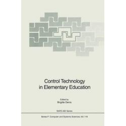 Control Technology in Elementary Education, NATO Asi Subseries F: (Closed) by Brigitte Denis, 9783642634413.