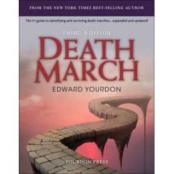 Death March, Yourdon Press by Edward Yourdon, 9780133767094.